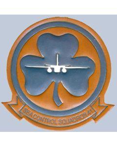 VS 41 Sea Control Squadron 41