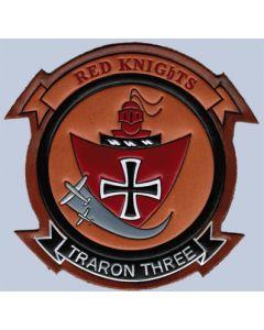 VT 3 Squadron Patch