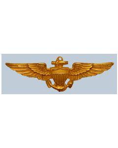 Pilot wings Navy