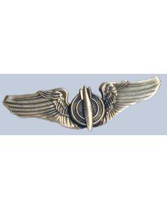 Bombardier wings