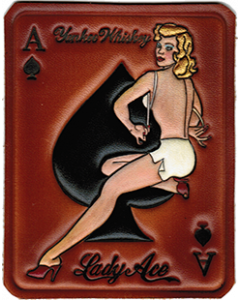 Yankee Whiskey Lady Ace