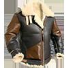 shepskin jackets